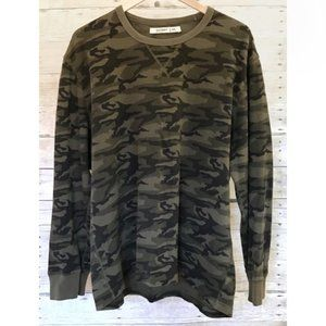 Pick 2 for $20 Old Navy Long Sleeve Camouflage Tee